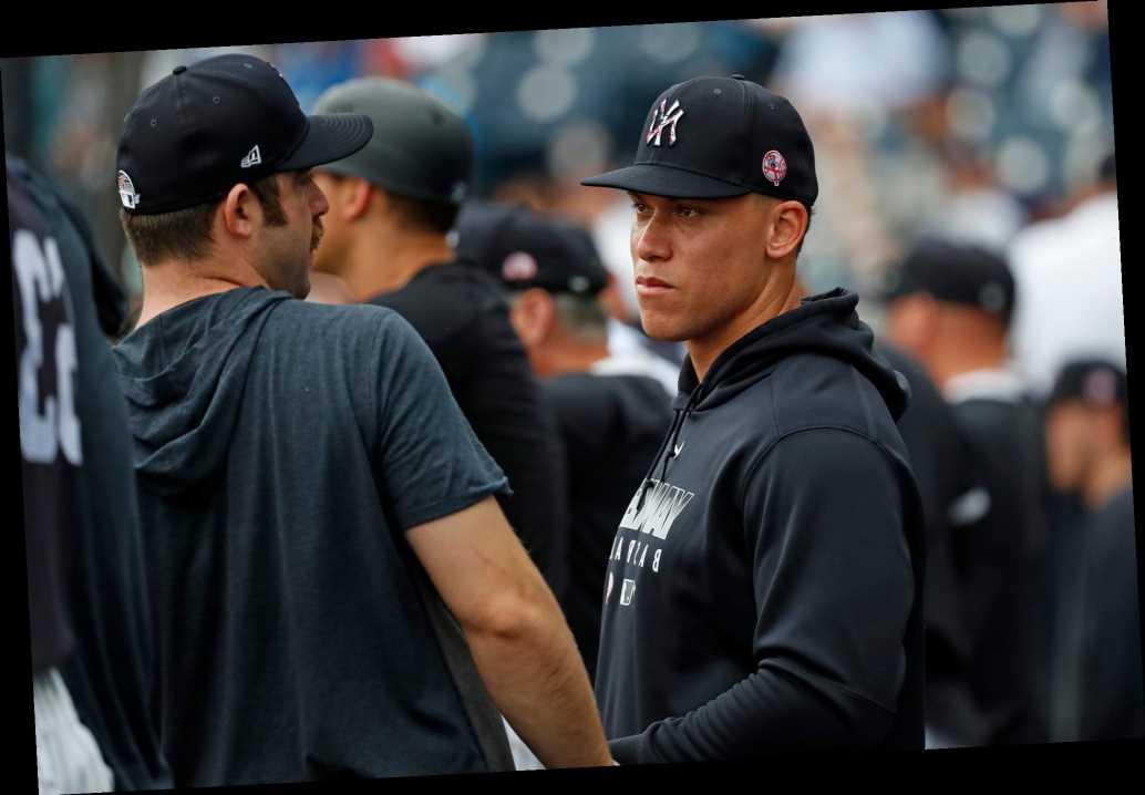 The troubling Yankees problem behind Aaron Judge injury