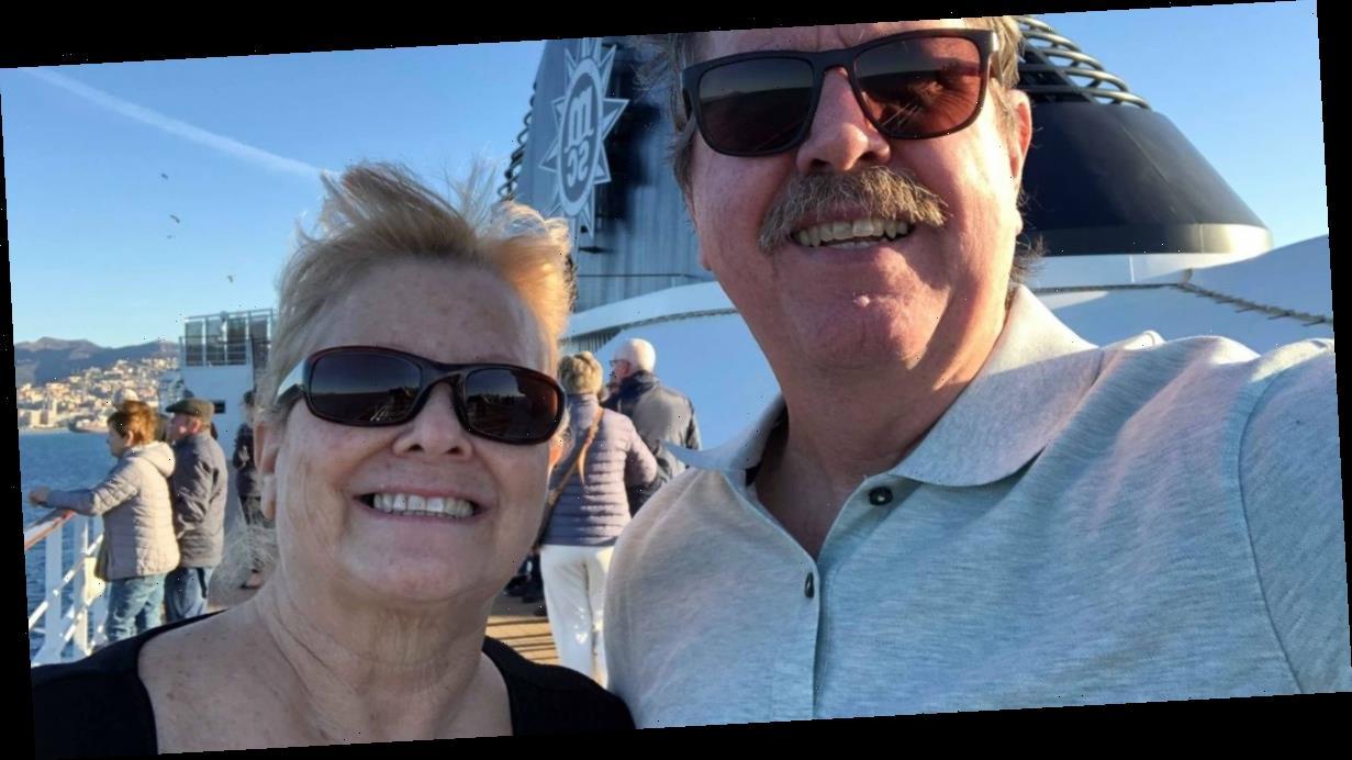 2,000 cruise ship passengers quarantined after tourist gets killer bug