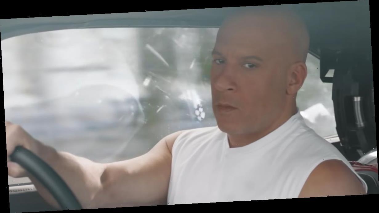 Fast and Furious 9 postponed over coronavirus, confirms Vin Diesel