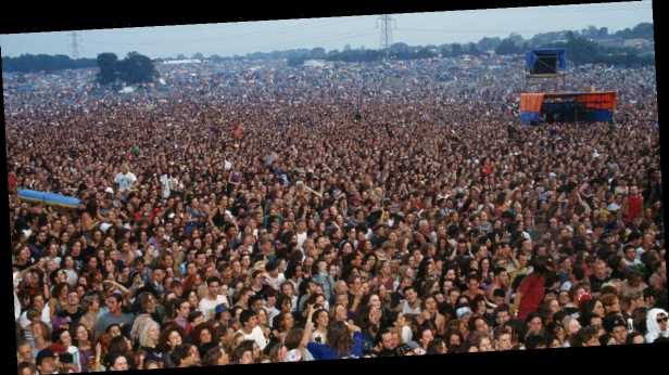 Can you get refund for music concerts and festival events because of Coronavirus