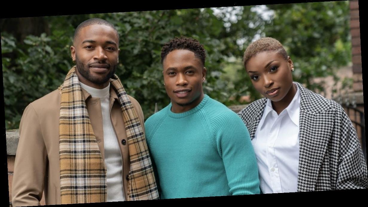 Huge Hollyoaks triplets plot twist leaves viewers gobsmacked