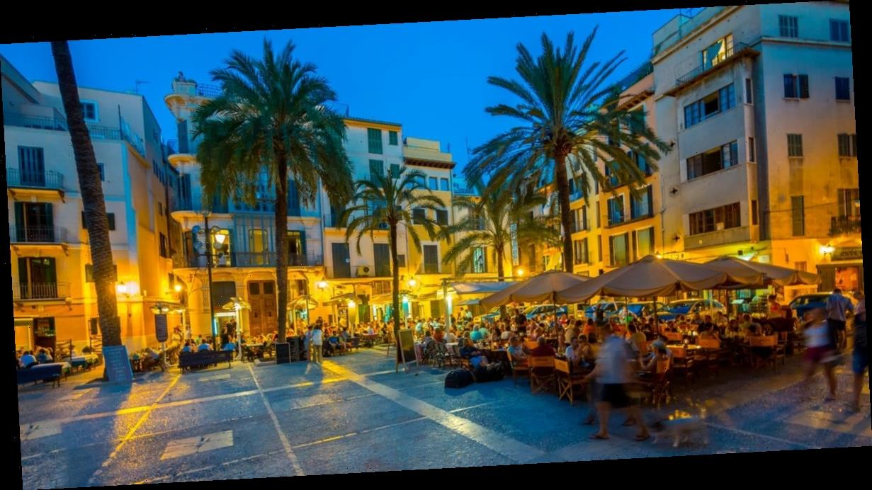 Majorca hotels set to be closed for months as coronavirus fears intensify