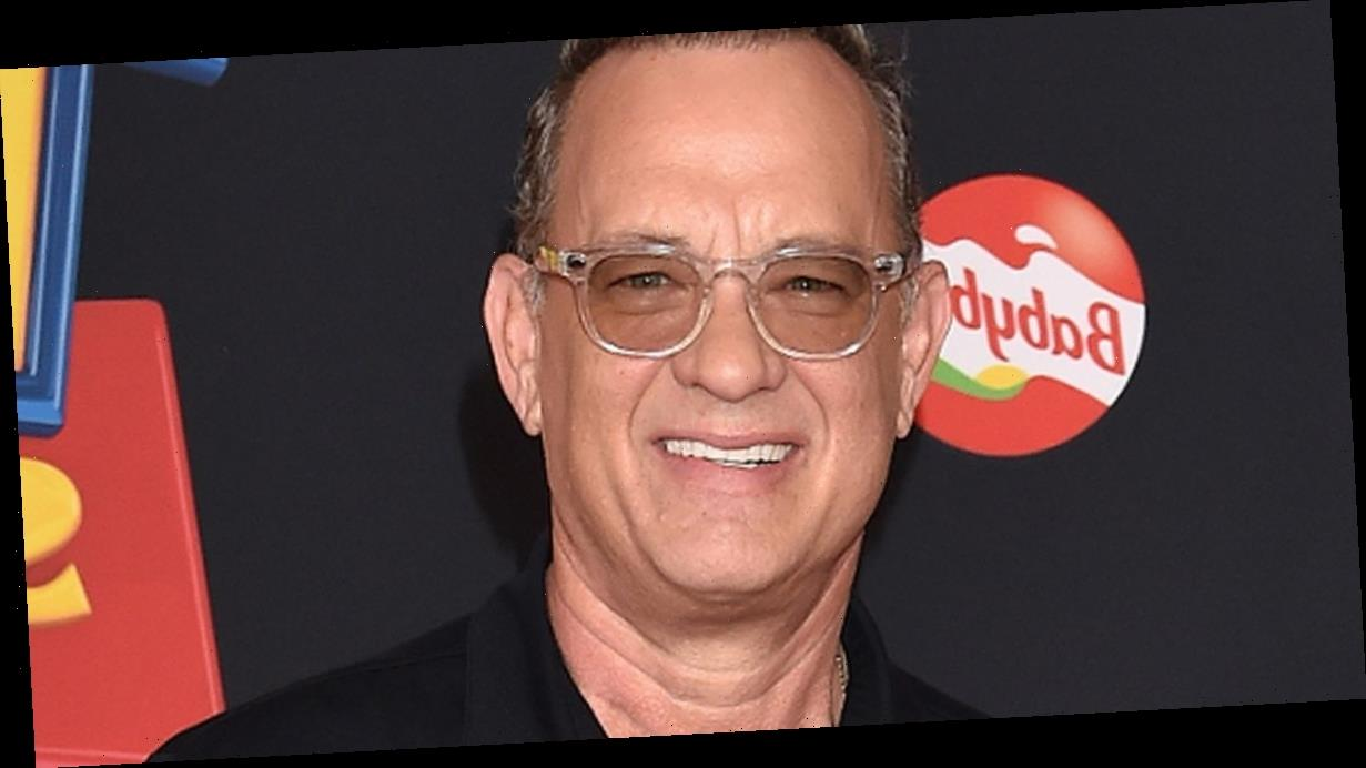 Tom Hanks announces he has tested positive for deadly coronavirus