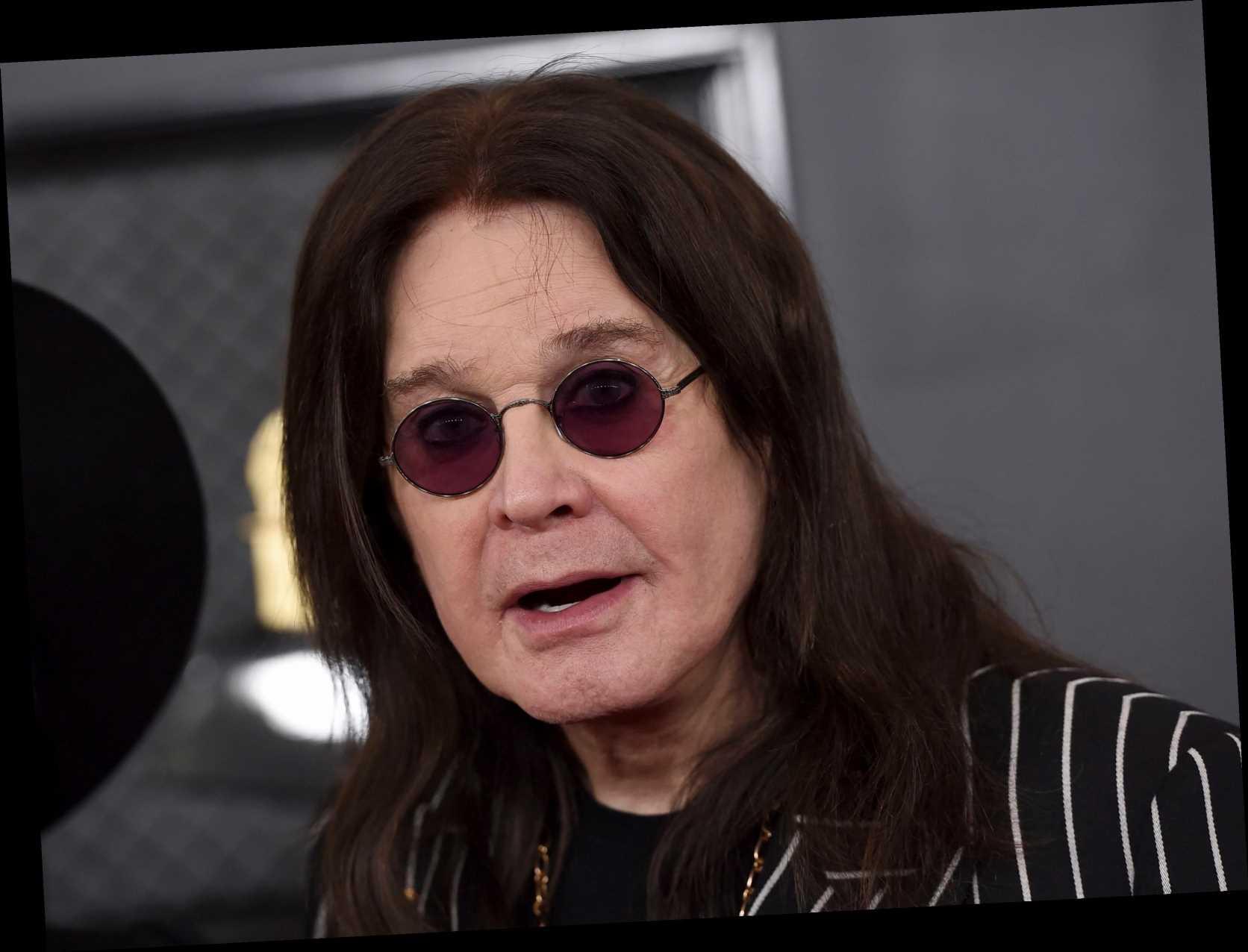 Ozzy Osbourne Cancels SXSW Appearances Amid Coronavirus Concerns