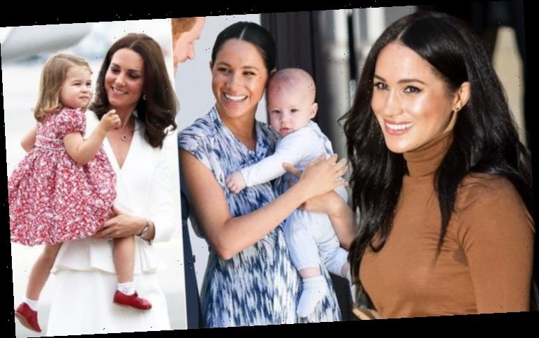 Meghan Markle snub: Royal parenting traditions she ditched – what does Kate Middleton do?