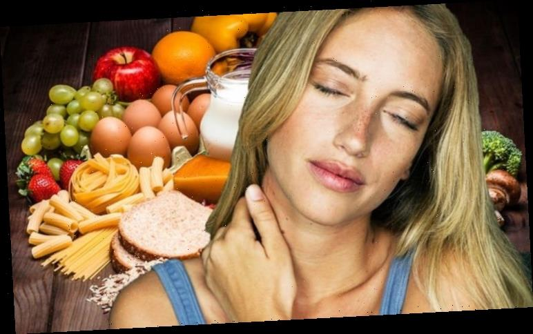 Vitamin B12 deficiency symptoms: The unsettling sensation that could signal you lack B12