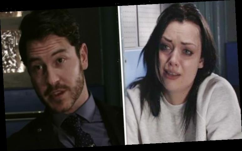 EastEnders spoilers: Whitney Dean's fate 'sealed' as Gray Atkins goes rogue