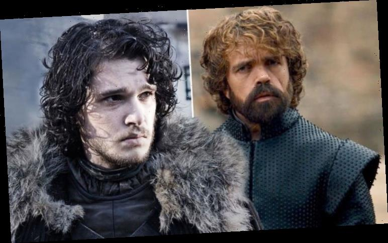 Game of Thrones: Tyrion predicted Jon Snow would leave Night's Watch in key season 1 scene