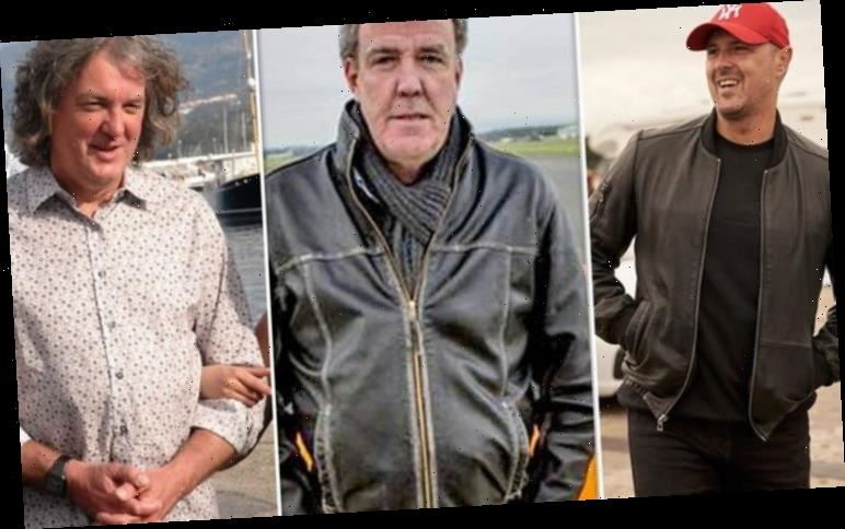 Top Gear star 'turned down major role' in Coronation Street after big warning
