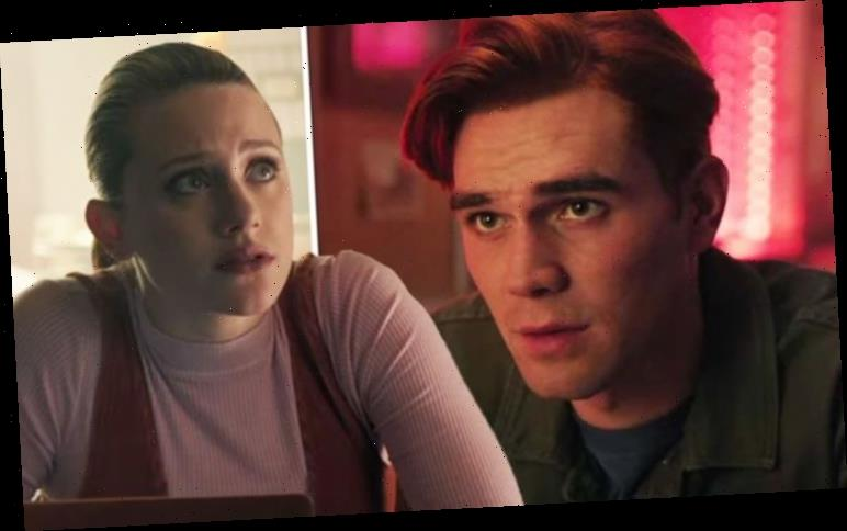 Riverdale theories: Archie and Betty romance 'will happen' as fans spot key clue