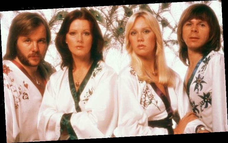 ABBA news: Bjorn Ulvaeus speaks out on making of new songs for 2020 'Wasn't quite ready'