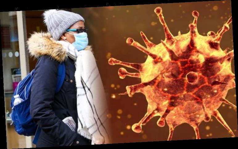 Coronavirus symptoms: A subtle sign of the deadly virus you need to watch out for