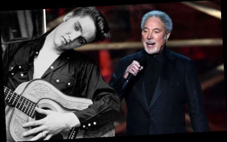 Tom Jones Elvis Presley friendship: How did Sir Tom meet Elvis? 'He SANG to me'