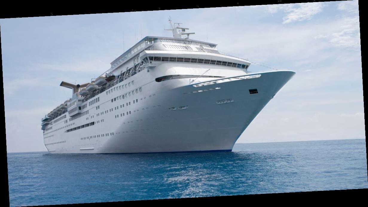 Second UK coronavirus death grandad, 88, just back from 'dream' Caribbean cruise