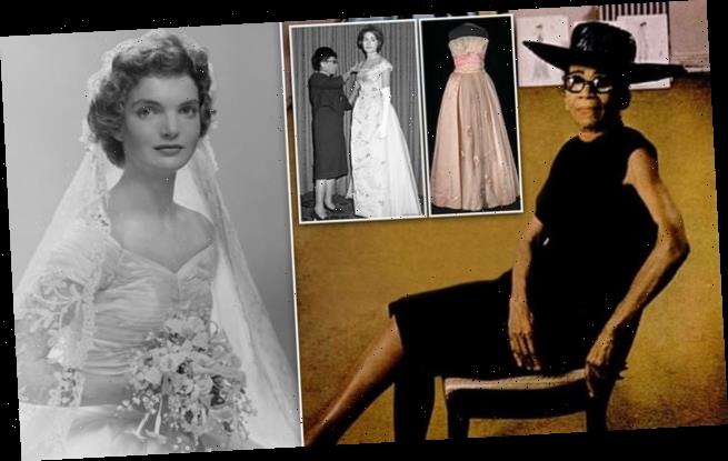 The African American designer that became 'society's best kept secret'