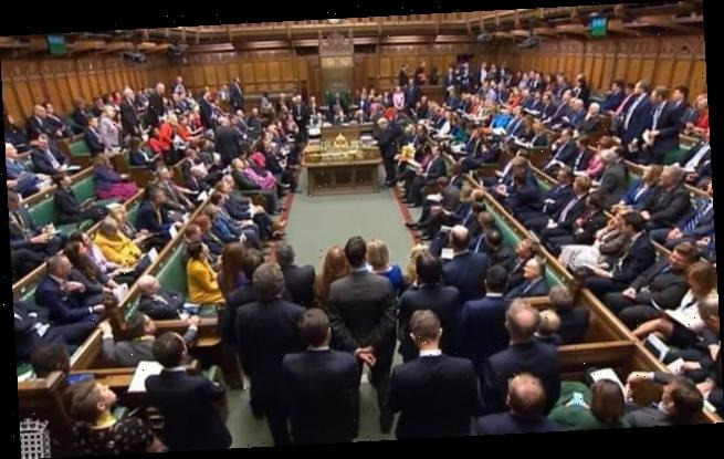 Alarm at plan to close Parliament if coronavirus escalates