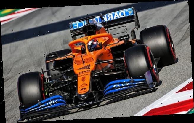 Australian Grand Prix boss insists the Formula One race is going ahead