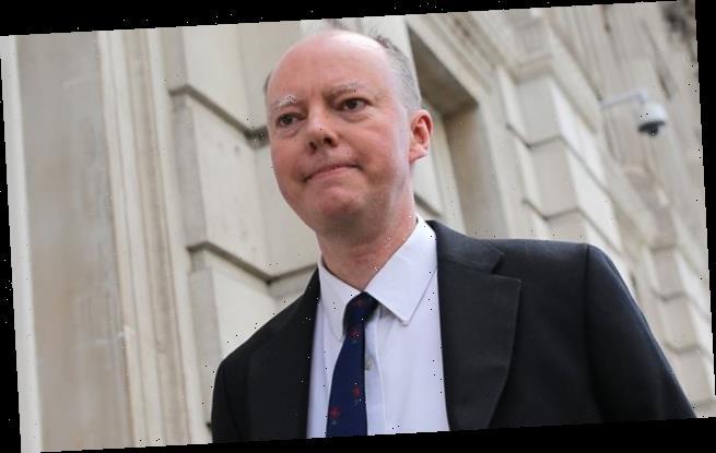 Britain's chief medics put NHS on coronavirus war-footing
