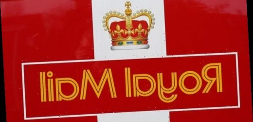 Fury as Royal Mail suffers delays due to coronavirus outbreak