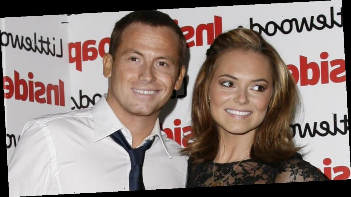 Joe Swash's 'fiery' love with EastEnders co-star Kara Tointon and why she left
