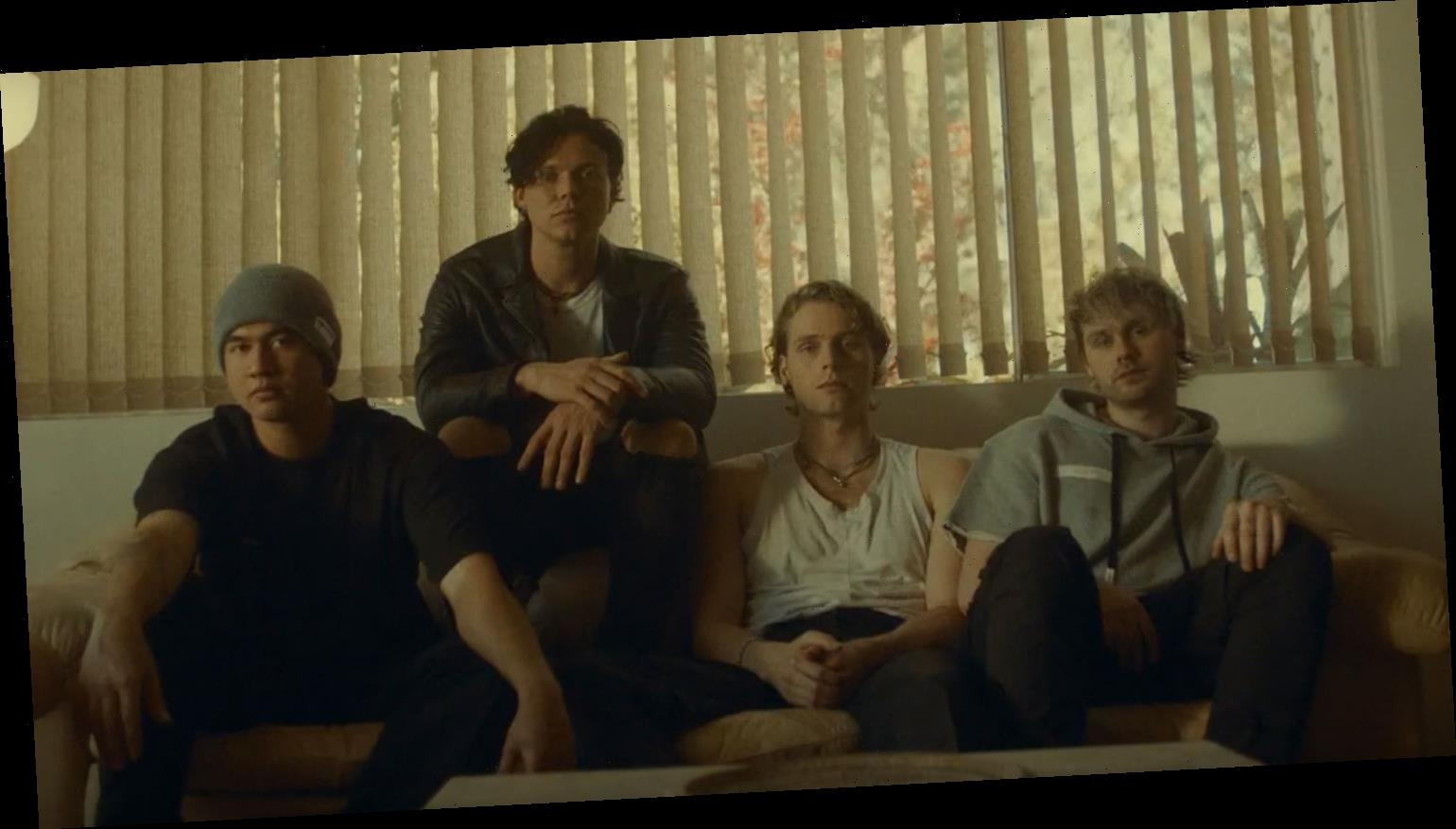 5 Seconds of Summer Go Back to Their Roots in 'Old Me' Music Video – Watch!