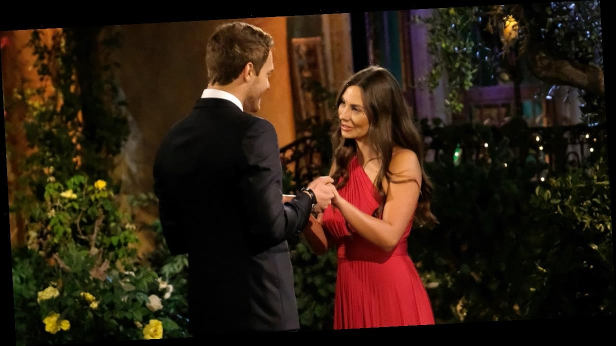 There's a Theory That Kelley Flanagan Wins The Bachelor, So Let's Break Down the Evidence