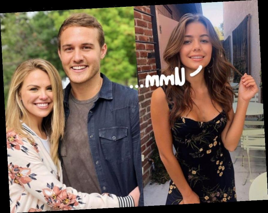 Bachelor Star Hannah Ann Sluss Reveals What REALLY Happened Between Exes Peter Weber & Hannah Brow