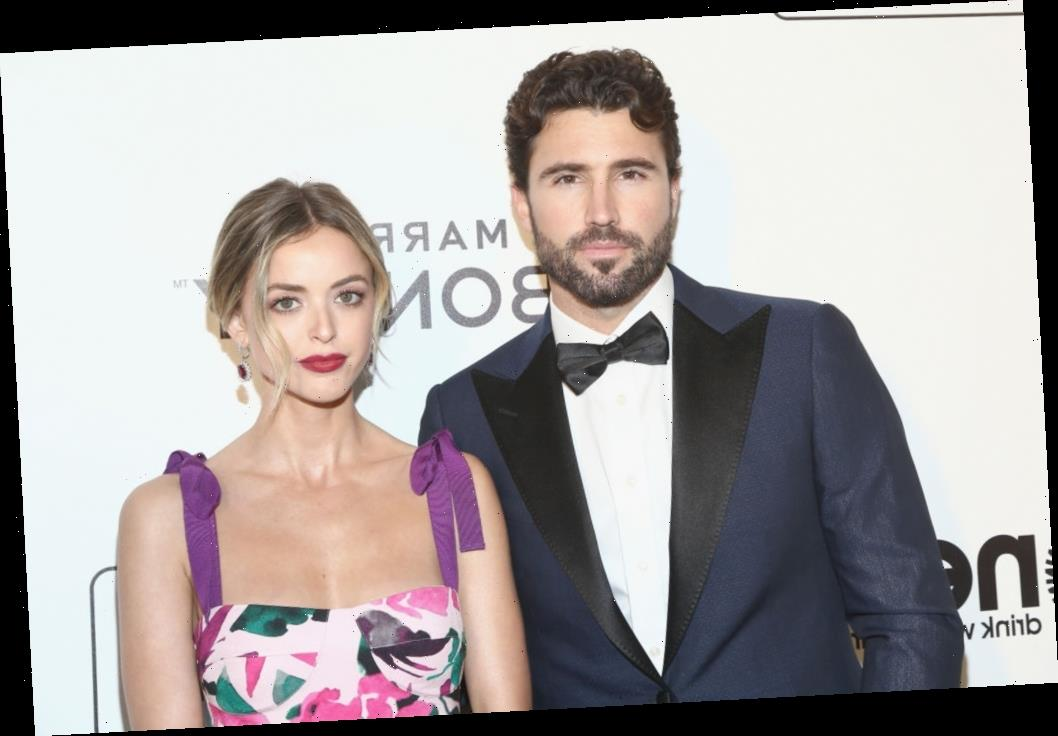 Where Do Brody Jenner and Kaitlynn Carter Stand Six Months After Calling It Quits?