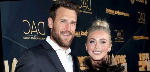 Brooks Laich Makes Breakfast for Julianne Hough After Overcoming Marriage Woes