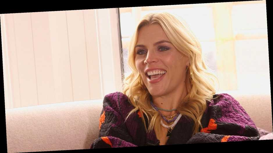 Why Busy Philipps Hasn't Told Her Daughters About 'Dawson's Creek'