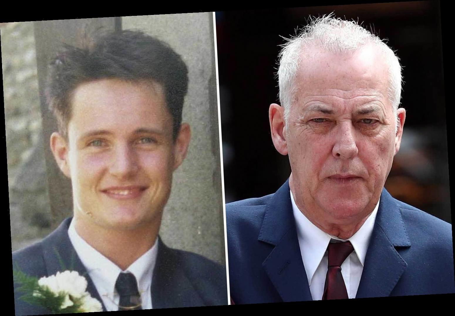 Michael Barrymore to be quizzed over Stuart Lubbock's death in first TV interview since cops reopened their probe – The Sun