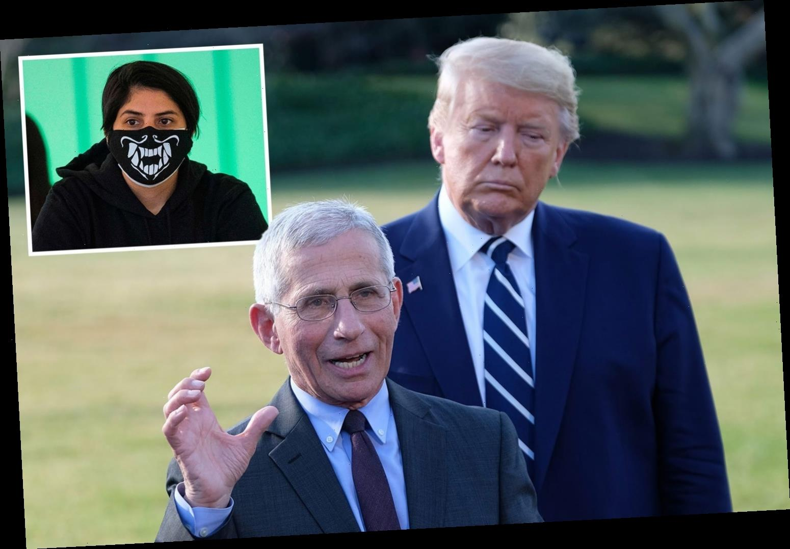 US considering BAN on travelers from Europe amid coronavirus pandemic as Trump mulls declaring national disaster – The Sun