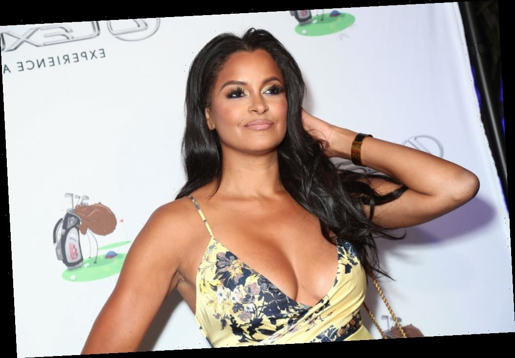 'Love & Hip Hop': Former 'RHOA' Star Claudia Jordan Will Now Host the Franchise's Reunion Specials