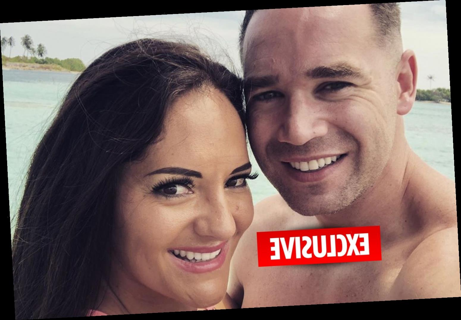 Katie Price's ex Kieran Hayler engaged to girlfriend Michelle after he gets down on one knee in the Maldives – The Sun