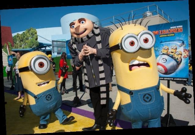 Universal Studios Hollywood Theme Park to Close Due to Coronavirus Fears