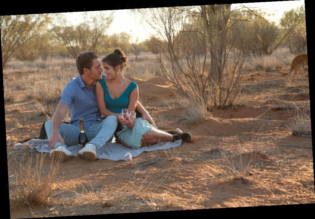 'The Bachelor': We Finally Got to the Bottom of Hannah Ann Sluss' Name