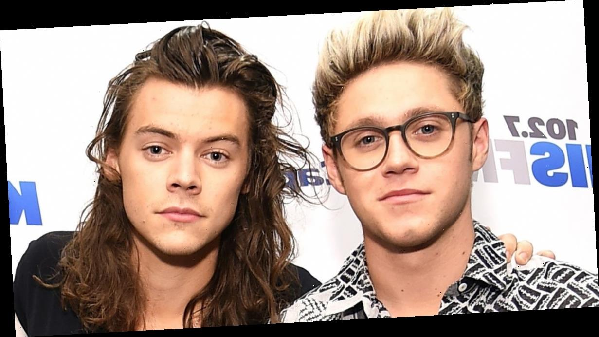 Harry Styles kept knifepoint mugging a secret from One Direction pal Niall Horan