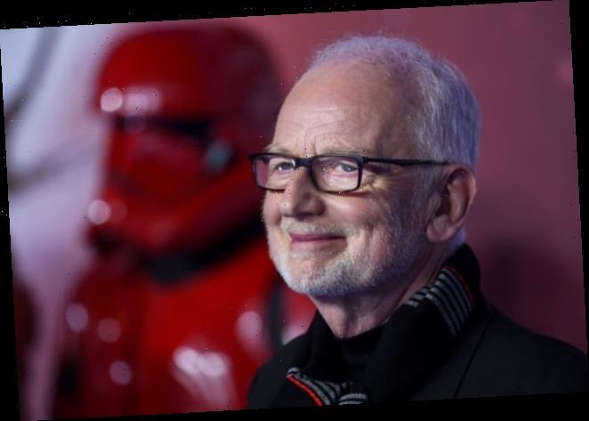 'Star Wars: The Rise of Skywalker' Original Script Confirmed Palpatine Was a Clone