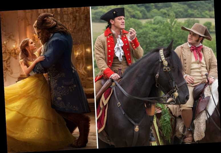 Disney+ announces Beauty and the Beast prequel series tracking exploits of Gaston and LeFou – The Sun