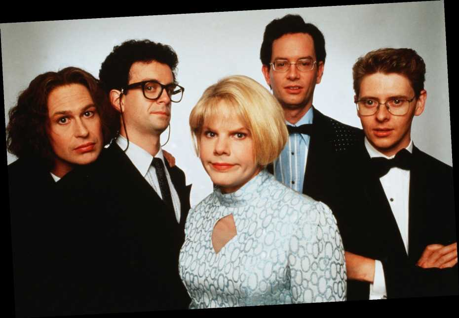 'Kids in the Hall' to Reunite for Amazon Prime Revival