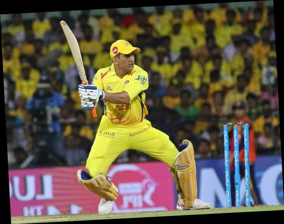 CSK captain MS Dhoni can force his way back into India team 'if he has a good IPL' – The Sun