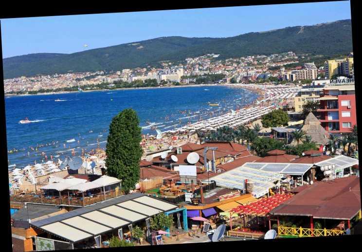 Is it safe to travel to Sunny Beach? Latest travel advice for Bulgaria amid coronavirus outbreak – The Sun