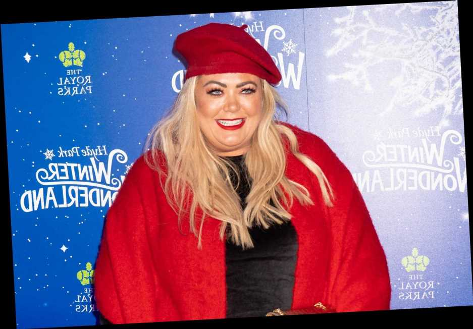 Gemma Collins believes she's a 'prophet' put on earth to 'end pain and suffering' – The Sun