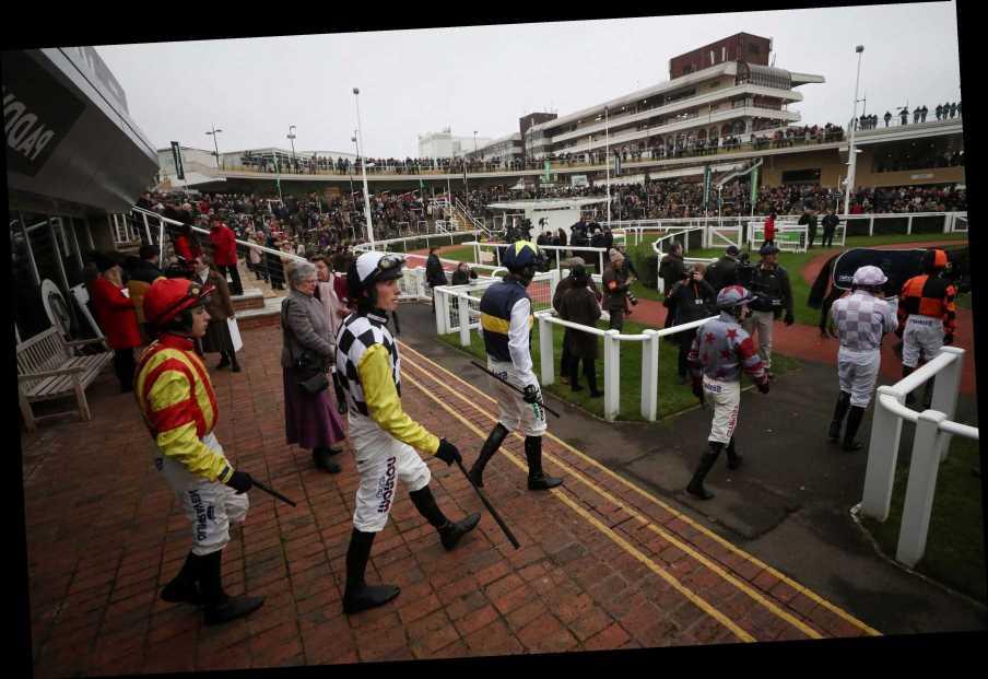 Cheltenham Festival tips: Who should I bet on in 2.10 at Cheltenham today?