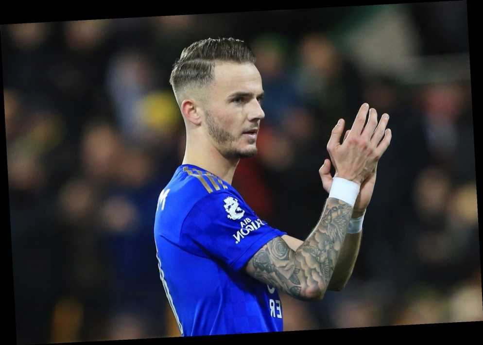 Leicester vs Aston Villa betting tips TODAY: Maddison to net in goals galore at King Power – Premier League predictions – The Sun
