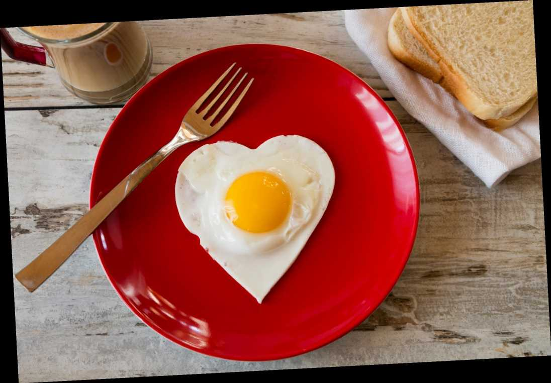 Eating an egg a day is NOT bad for you – scientists find it won't raise risk of heart disease or stroke – The Sun