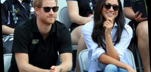 Buckingham Palace Is Done Commenting on Prince Harry and Meghan Markle, So Don't Ask