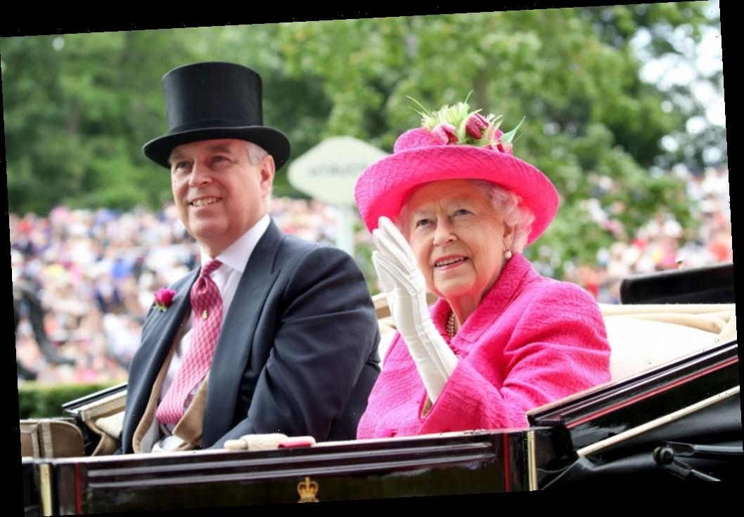 Inside Queen Elizabeth's Very Close Relationship with Disgraced Royal Prince Andrew