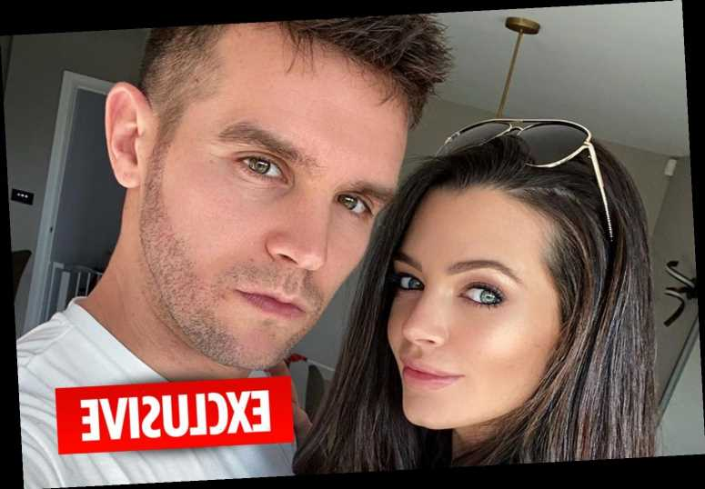 Gaz Beadle delayed wedding to care for sick daughter but says relationship with Emma McVey is 'stronger' than ever – The Sun