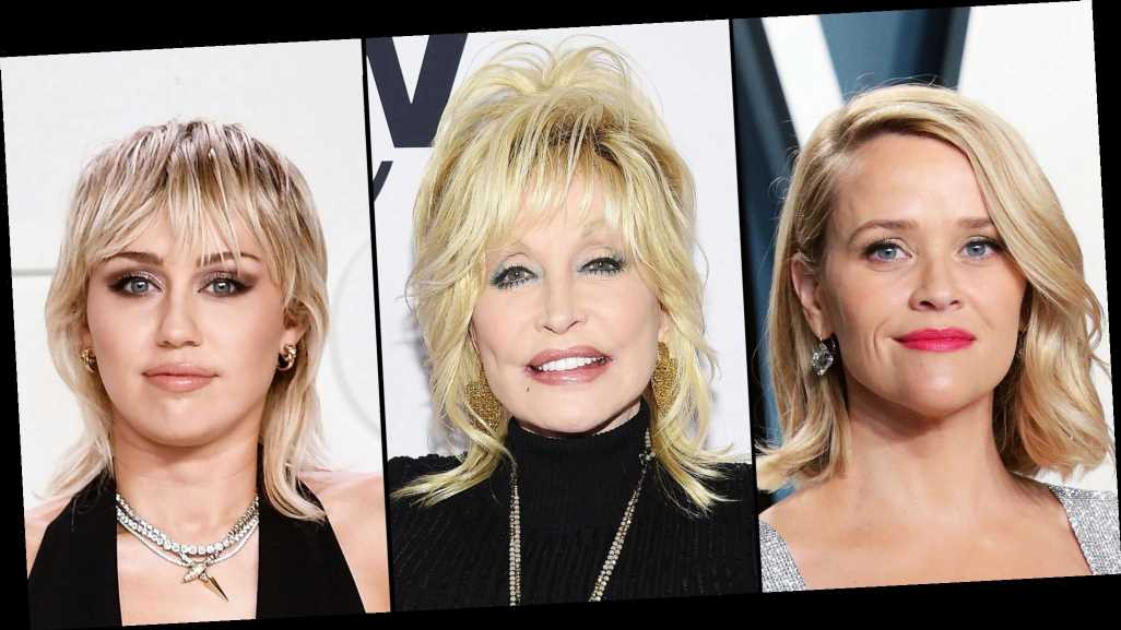 Reese, Dolly, Miley, More Show Support for Nashville After Deadly Tornado